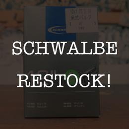 SCHWALBE RESTOCK